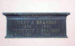 Frederick J. Brandon