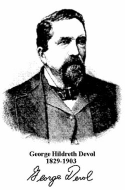 George Hildreth Devol - Week 27