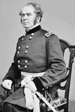 Henry Washington Benham