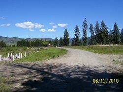 Hall Creek Cemetery