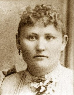 Mary Agnes <I>Barker</I> Park