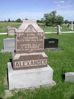 Elihu Alexander