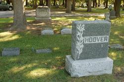 Alice A. <I>Parker</I> Hoover