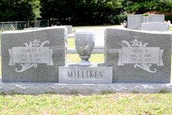 Lena Ester <I>Register</I> Milliken