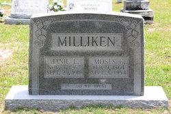 Jane L <I>Stanley</I> Milliken