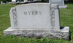 Daisy May <I>Kidwell</I> Myers