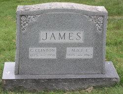 C Clinton James