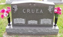 Norman A. Cruea