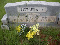 Cecil Richard Fitzgerald