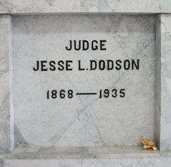 Jesse Larewood Dodson