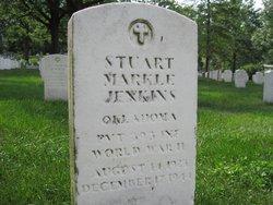 Pvt Stuart Markle Jenkins
