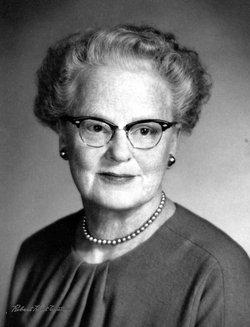 Elizabeth Ann <I>Sheward</I> Burns