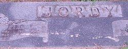 Effie L. Jordy