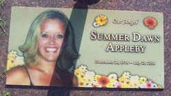 Summer Dawn Appleby