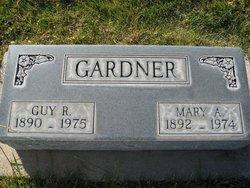 Guy Robert Gardner
