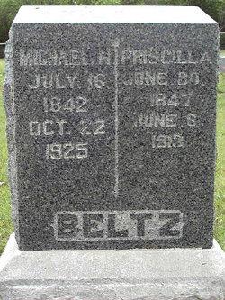Michael Henry Beltz