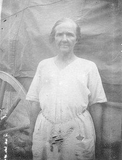 "Mary Emmaline ""Emma"" <I>Bell</I> Tuthill"