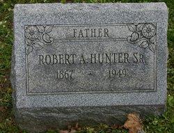 Robert A. Hunter, Sr