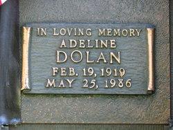 Adeline <I>Reyes</I> Dolan