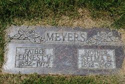Ernest Vivian Meyers