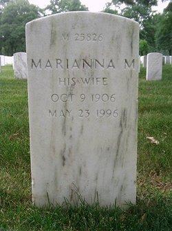 Marianna M Filiberto