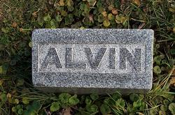 Alvin Coffin