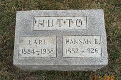 Earl Hutto