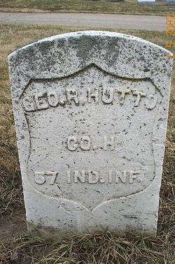 George R. Hutto