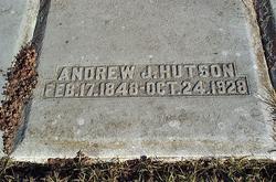Andrew J. Hutson