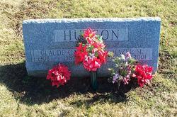 Claude C. Hutson