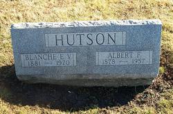 Albert Francis Hutson
