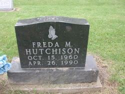 Frieda Hutchison