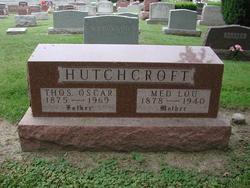 Med Lou <I>Richey</I> Hutchcroft