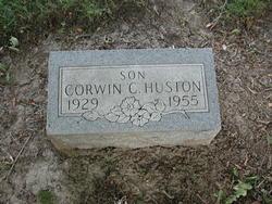 Corwin Charles Huston