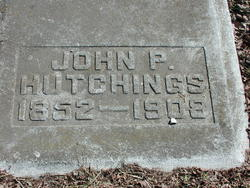 John P. Hutchings
