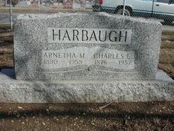 Charles Ernest Harbaugh, Sr