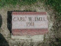 Carl William Imel