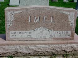 Ada Crousore Imel