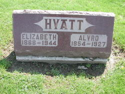 Alvro N Hyatt
