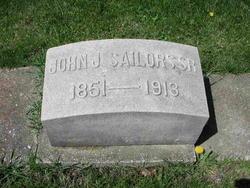 John Jacob Sailors