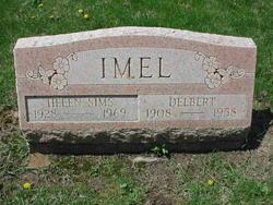 Delbert Imel