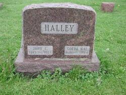 John Calvin Halley