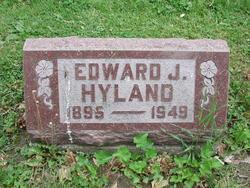 Edward John Hyland
