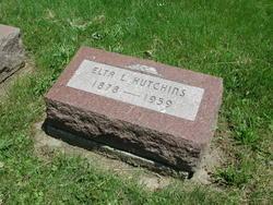 Elta L. Hutchins