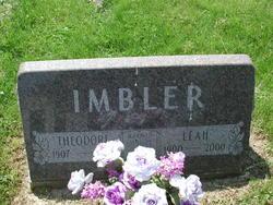 Leah J. Imbler