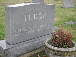 Ross Benjamin Tudor
