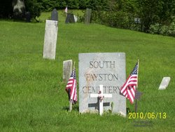South Fayston Cemetery