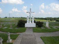Saint Catharine Cemetery