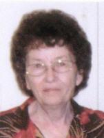 Betty Weisinger/Moreland