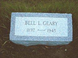 Bell Leika <I>Hayes</I> Geary